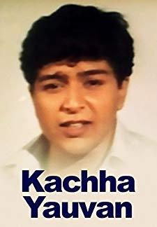Kachha Yauvan (1993)