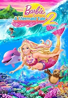 Barbie In Mermaid tale 2 (2011)