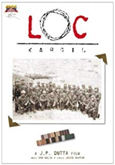 LOC: Kargil (2003)