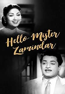Hello Mister Zamindar (1965)