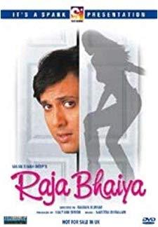 Raja Bhaiya (2003)