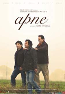 Apne (2007)