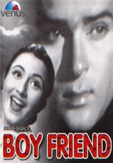 Boy Friend (1961)