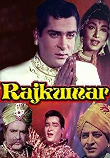 Rajkumar (1964)
