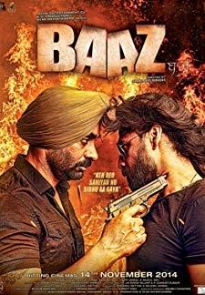 Baaz - Punjabi (2014)