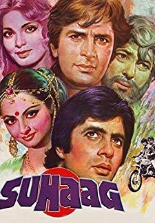 Suhaag (1979) (1979)