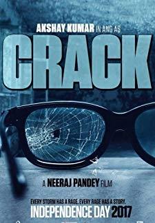 Crack (2018)