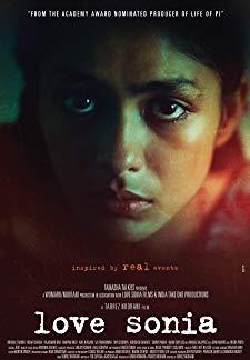 Love Sonia (2018)