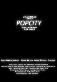 Popcity (2019)