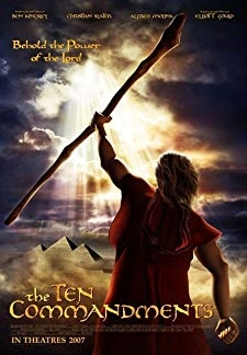 The Ten Commandments (2007)