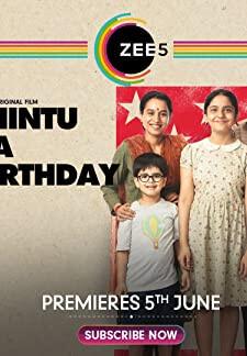 Chintu Ka Birthday (2019)
