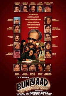 Buniyaad (1987)