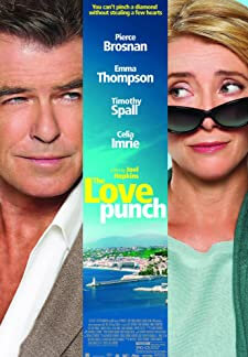 The Love Punch (2013)