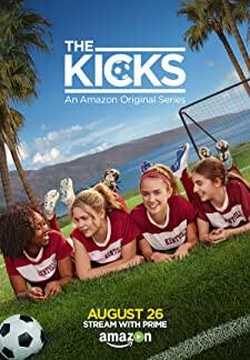 The Kicks (2019)