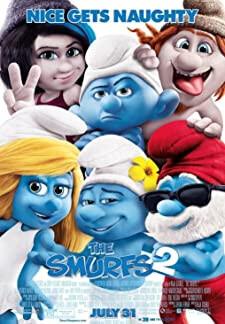 The Smurfs 2 (2013)