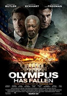 Olympus Has Fallen (2013)