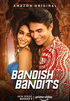 Bandish Bandits (2020)