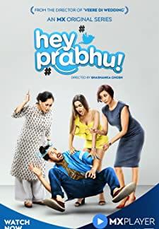 Hey Prabhu! (2019)