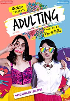 Adulting (2019)