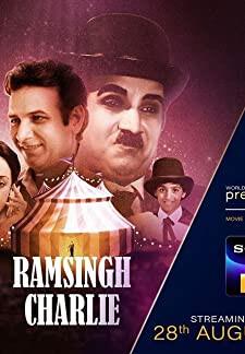 Ram Singh Charlie (2020)