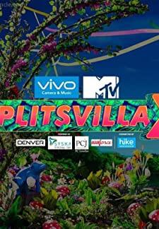 MTV Splitsvilla (2008)