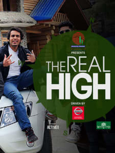 The real high (2017)