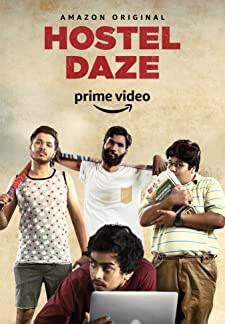 Hostel Daze (2019)