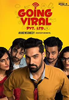 Going Viral Pvt. Ltd. (2017)