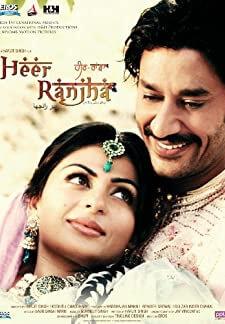 Heer Ranjha: A True Love Story (2009)