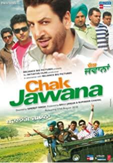 Chak Jawana (2010)