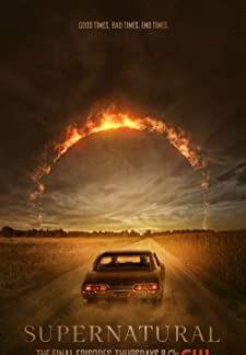 Supernatural (2006)