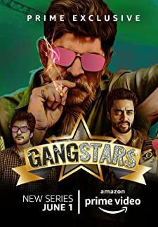 GangStars (2018)