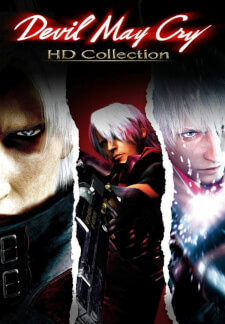 Devil May Cry: HD Collection (2012)