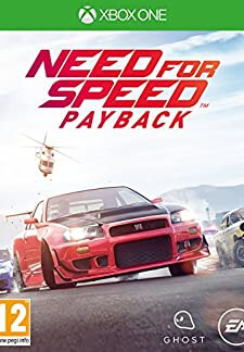 Need for Speed: Payback (2017)