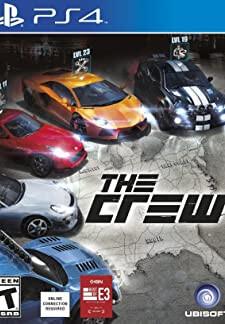 The Crew (2014)