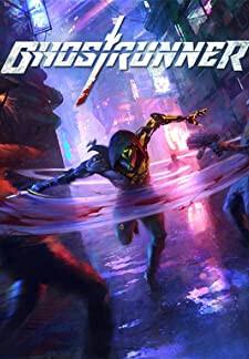 Ghostrunner (2020)