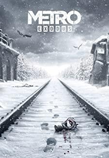 Metro Exodus (2019)