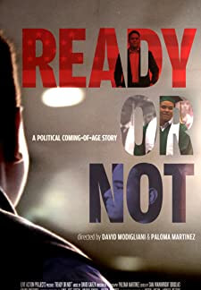 Ready or Not (2020)