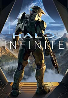 Halo Infinite (2021)