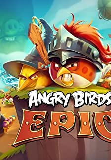 Angry Birds Epic (2014)