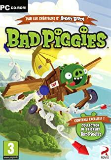 Bad Piggies (2012)
