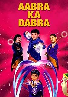 Aabra Ka Daabra (2004)