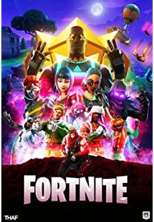 Fortnite (2017)