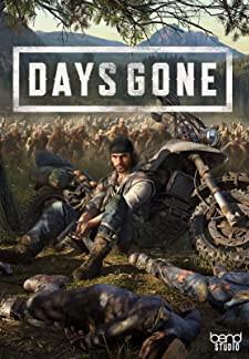 Days Gone (2019)
