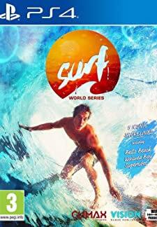 Surf World Series (2017)