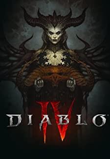 Diablo IV (2020)