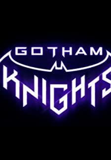 Gotham Knights (2021)