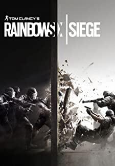 Rainbow Six: Siege (2015)