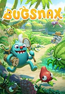 Bugsnax (2020)