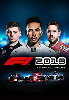 Formula 1: 2018 (2018)